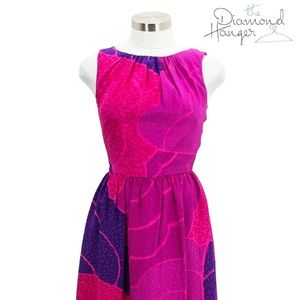 A02 TRINA TURK Designer Dress Size 0 XS Extra Smal